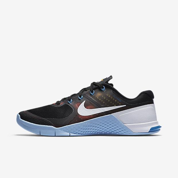 Nike Metcom 2 'Meltdown'