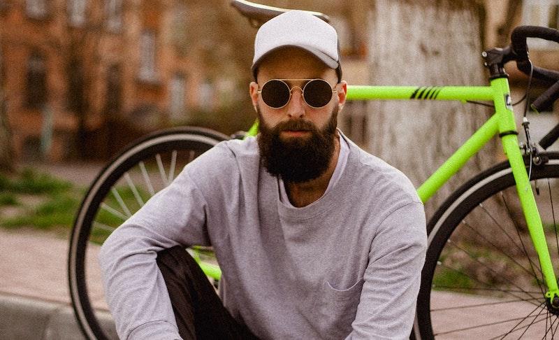 Beard Style Transplant