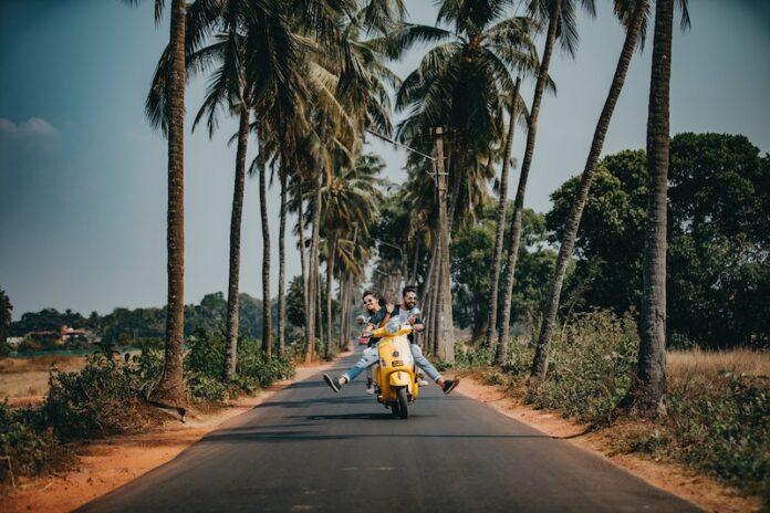 Travel Budget Summer
