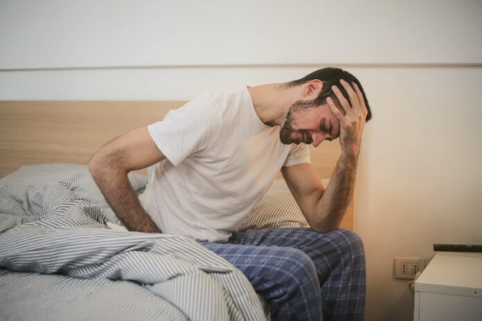 Men Health Problems
