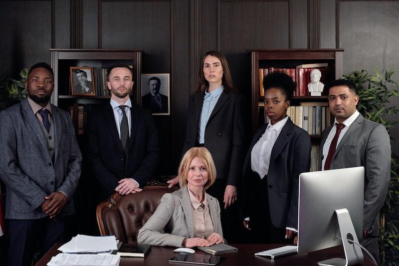 Hiring Injury Lawyer