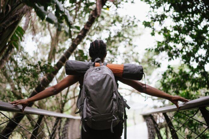 Travel Improve Health