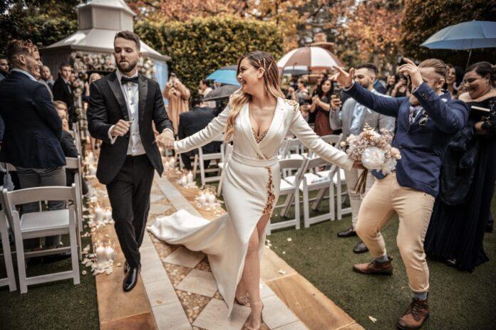 married in australia