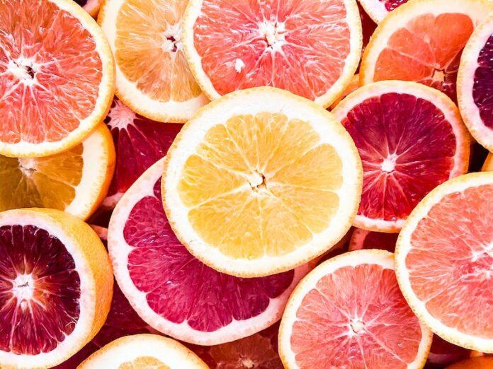 Citrus Fruits, vitamins