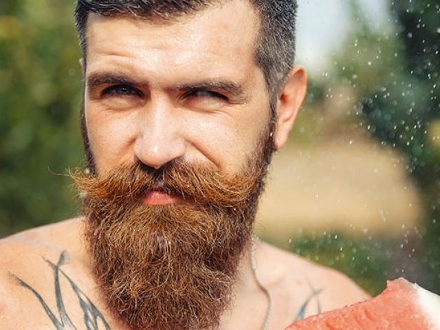 protect your summer beard thebeardmag