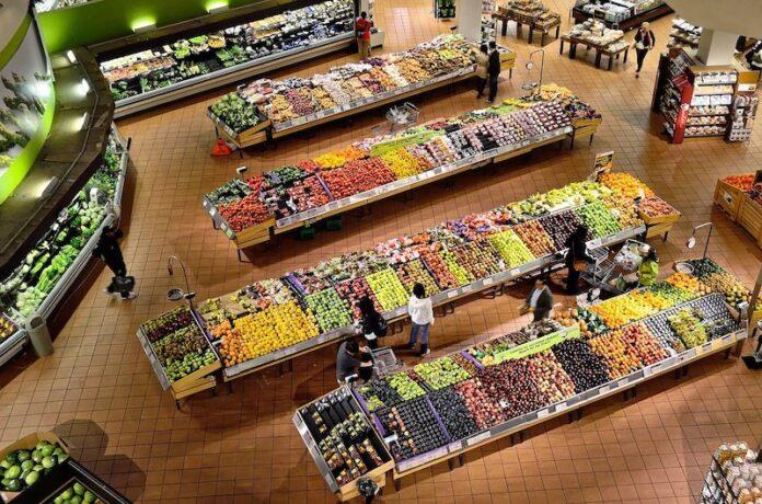 Save Money Food