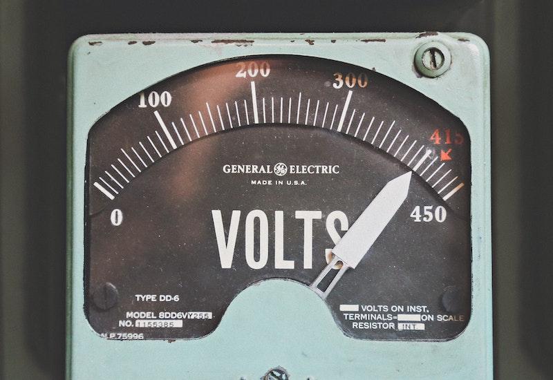 Power Volts