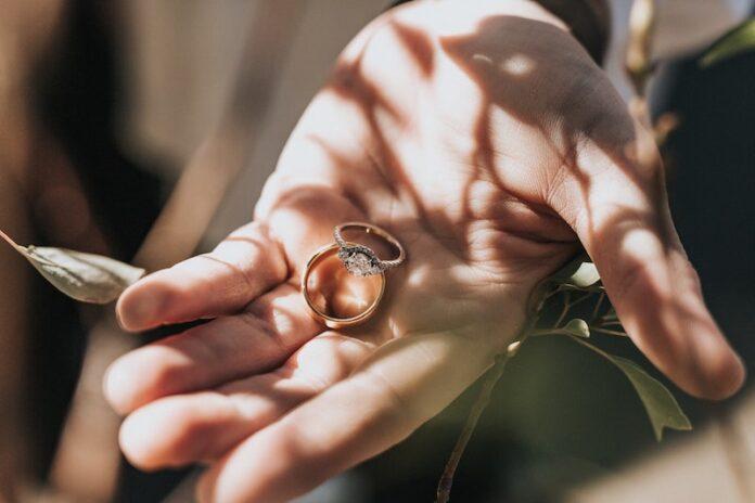 Wedding Bands Jewellery