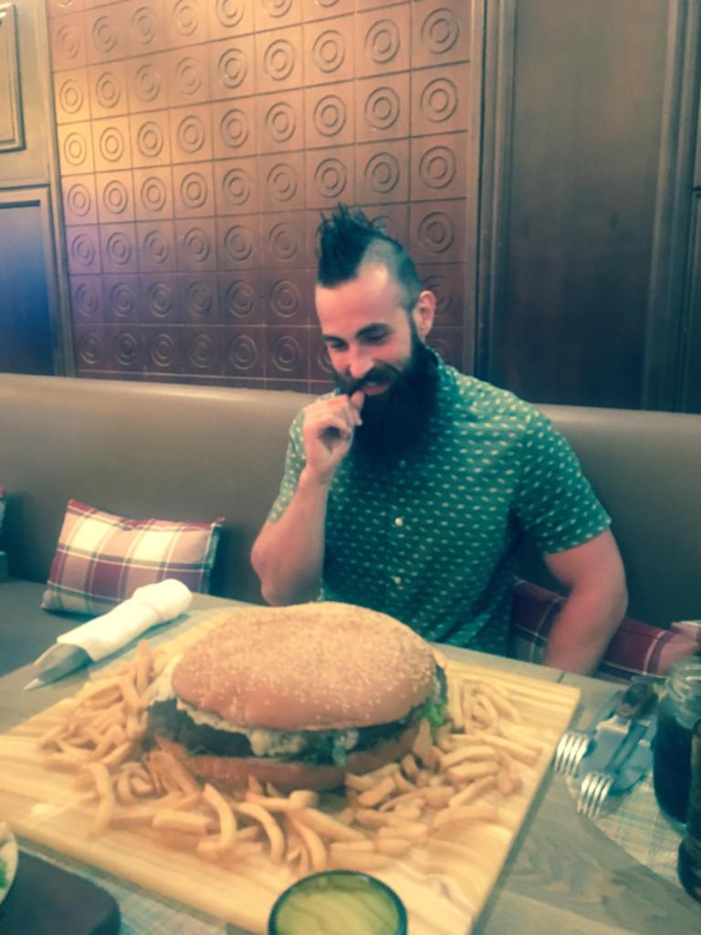 Beard Meats Food