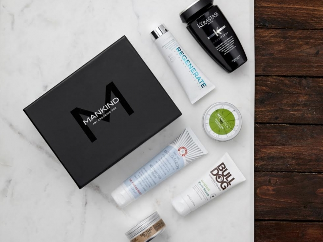 mankind grooming box